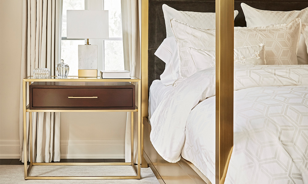 Make A Four Poster Bed Work In Any Bedroom