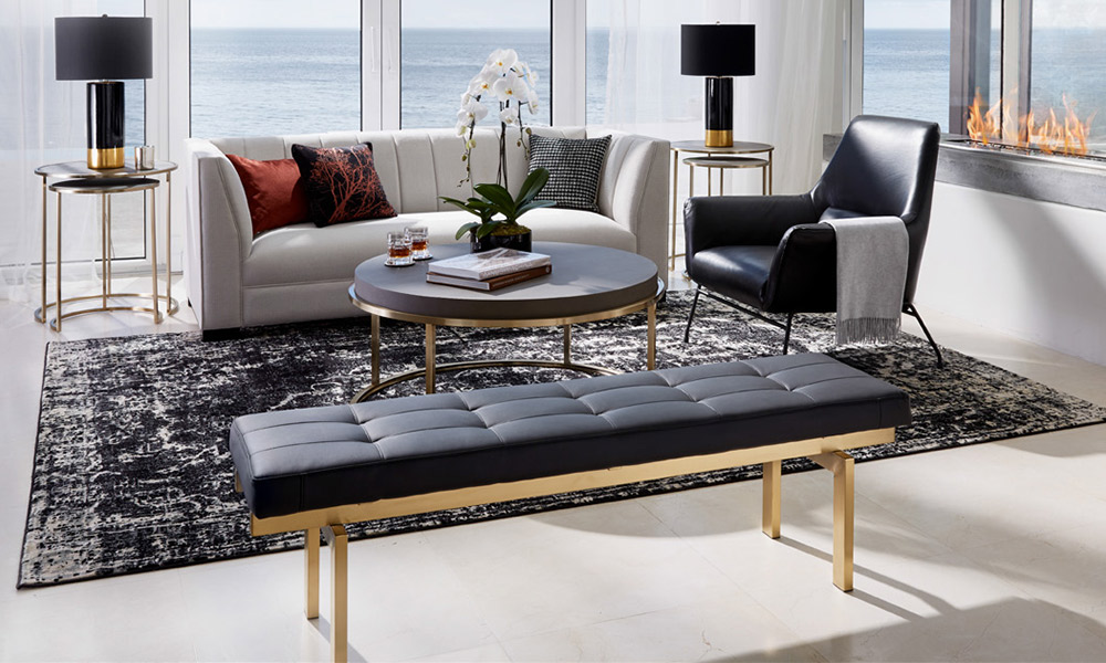 4 Accent Pieces Every Home Needs